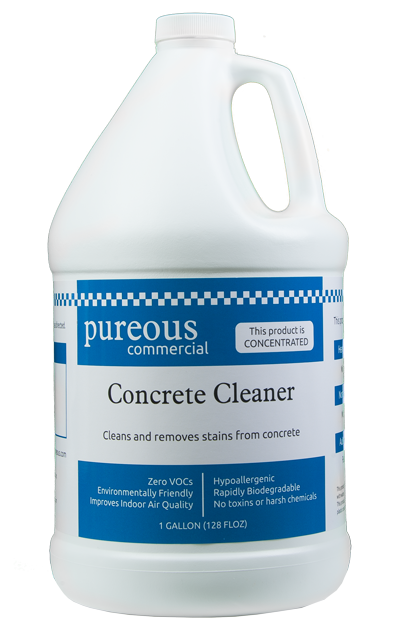 Concrete Cleaner