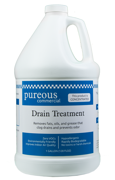 Drain Treatment