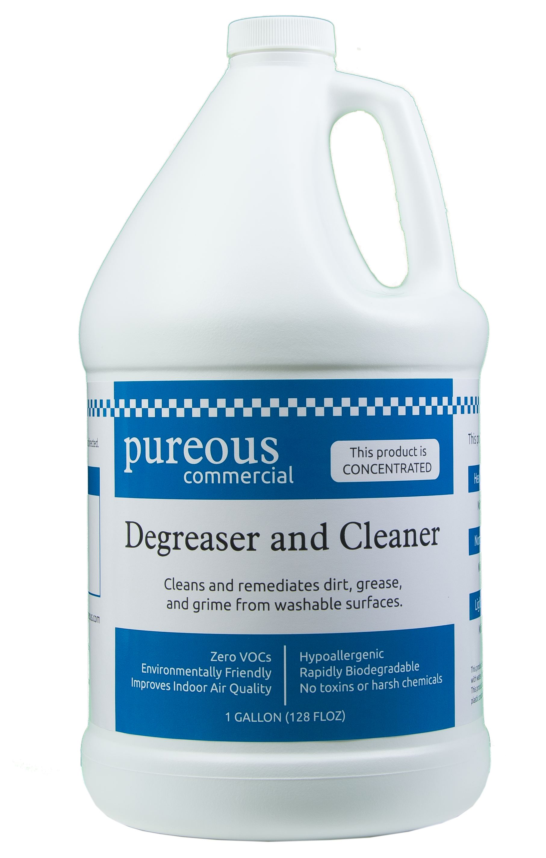 Degreasing & Cleaning